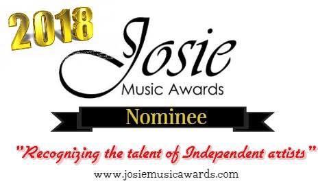 Josie Award Image