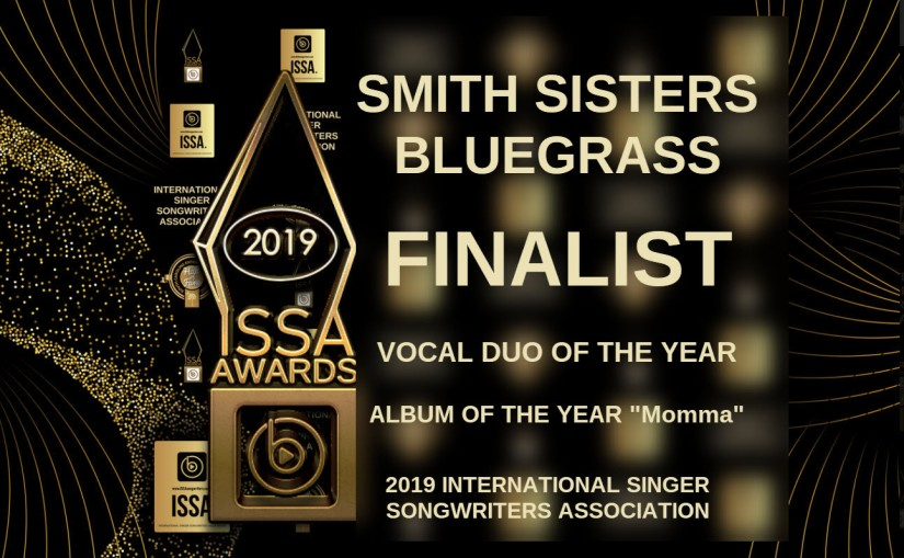 Finalist SmithSisters